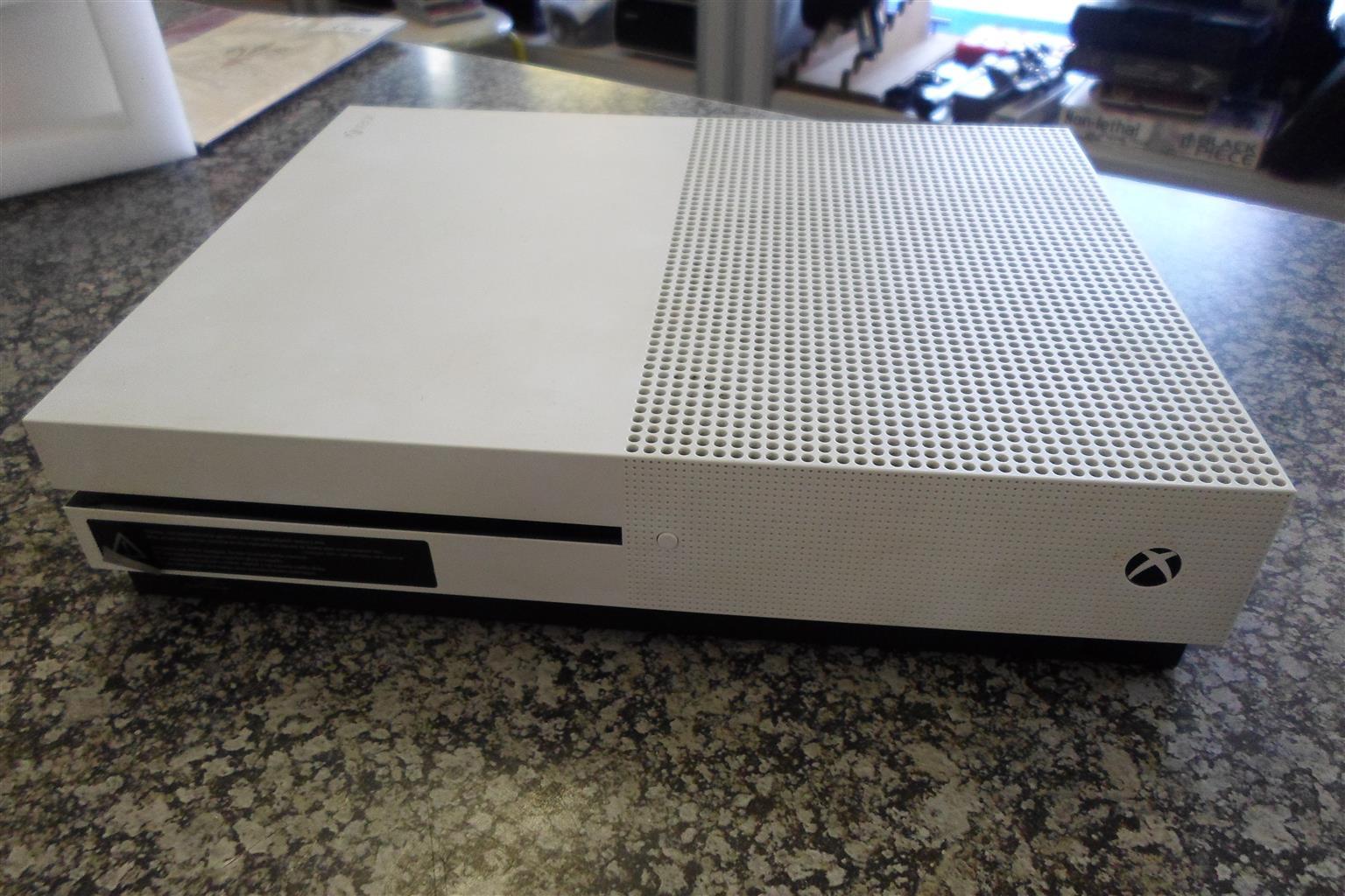 1TB XBOX 360