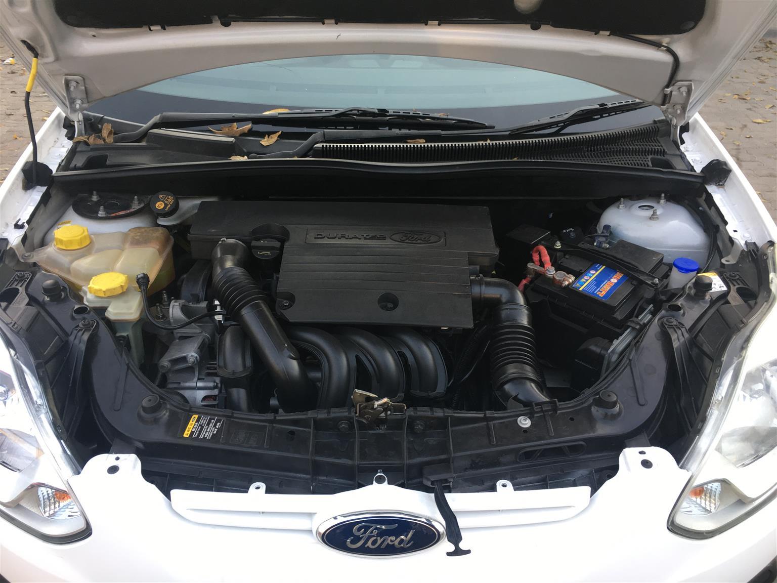 2014 Ford Figo 1.4 Ambiente