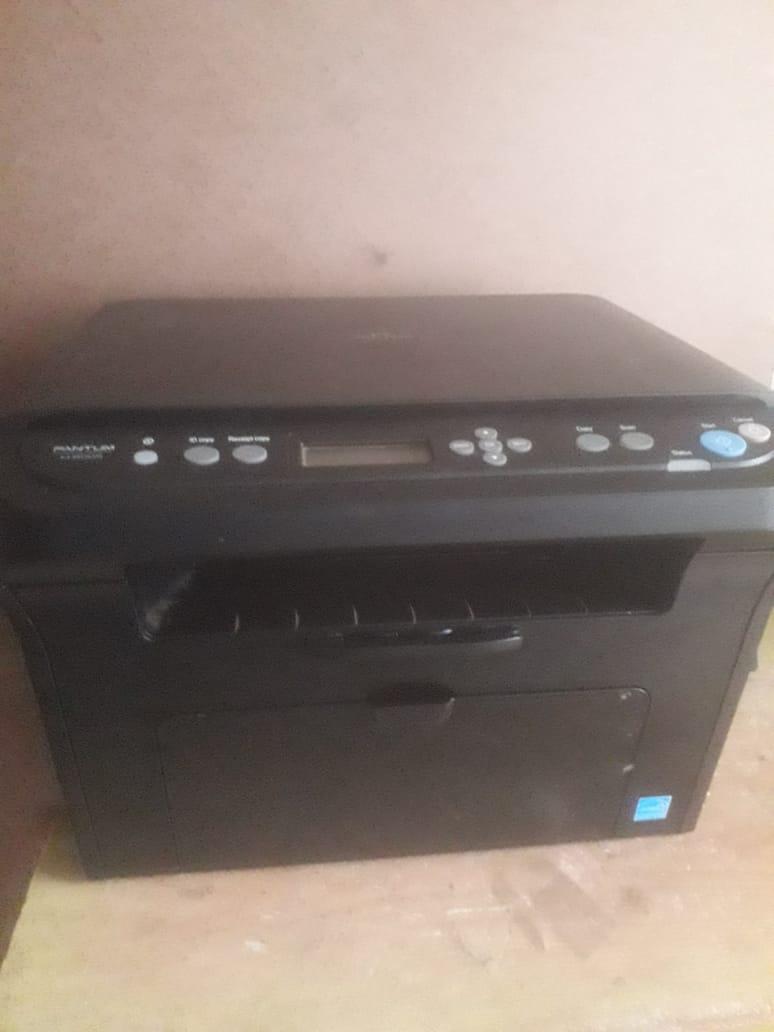 Pantum M6005 A4 Multifunction Lazer Printer