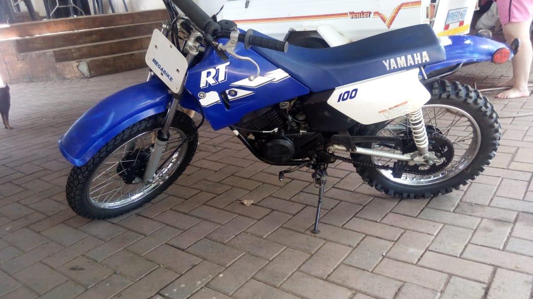 Yamaha RZ