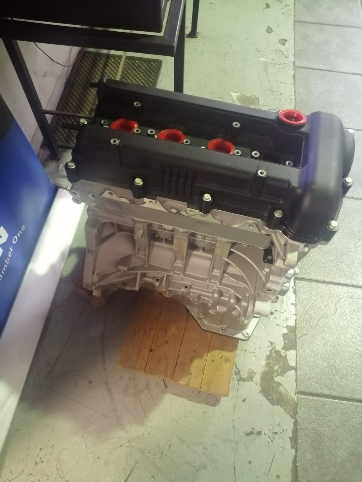 G4FC 1.6 ENGINE FOR SALE