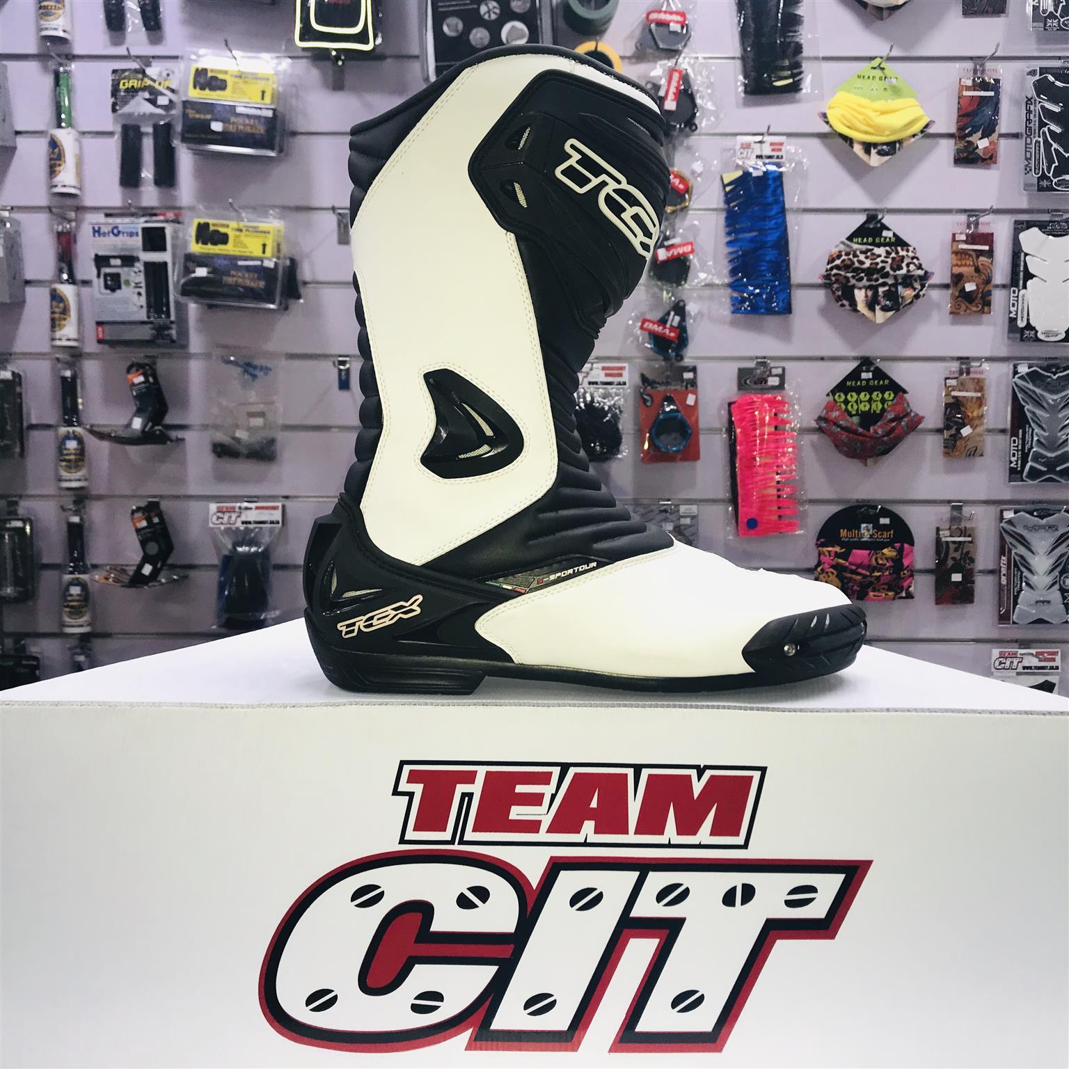 TCX SBK Boots