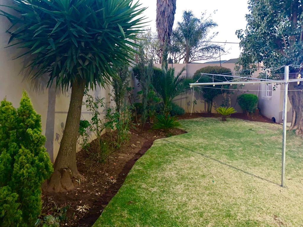 3 bedroom available immediatetly in Malvern East/Bedfordview