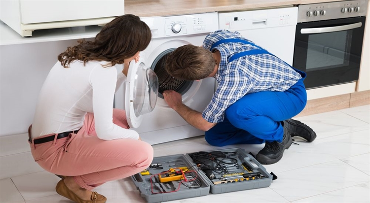 Appliance Repair Business For Sale