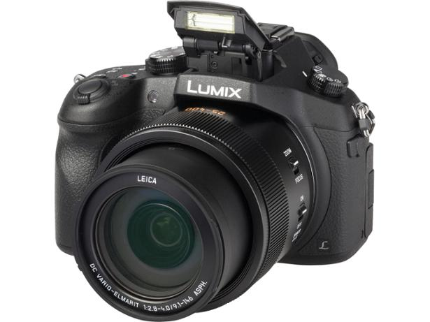 Panasonic Lumix DMC-FZ1000 (4K)