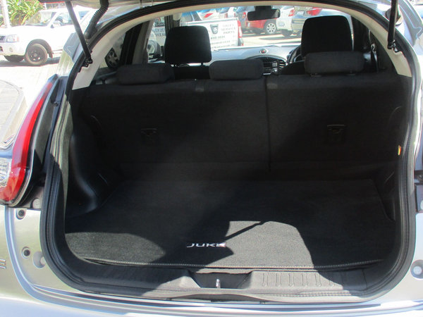 2015 Nissan Juke 1.5dCi Acenta+