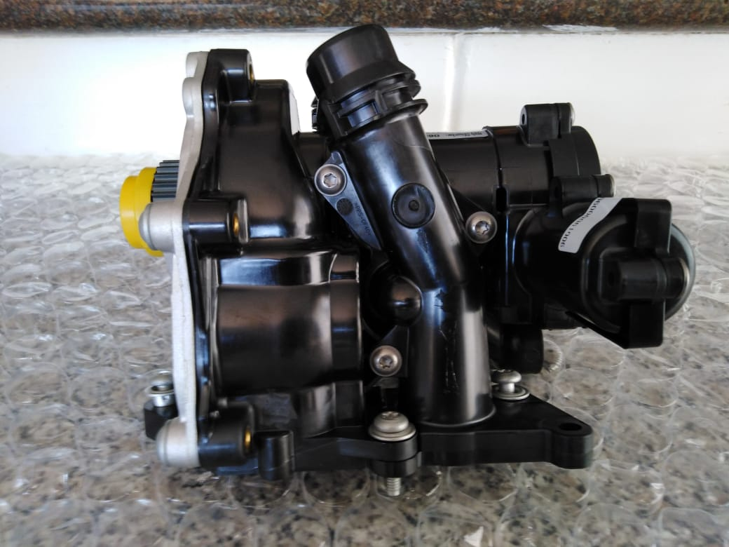 VW GOLF 7 GTI/R ELECTRIC WATER PUMP