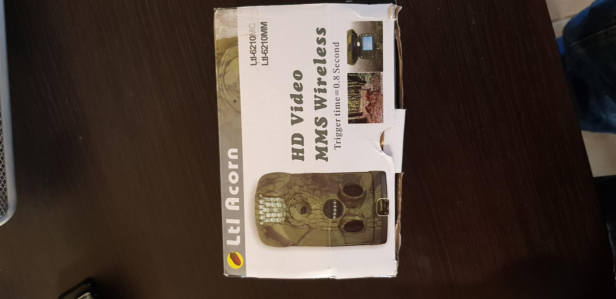 GameTrail Camera