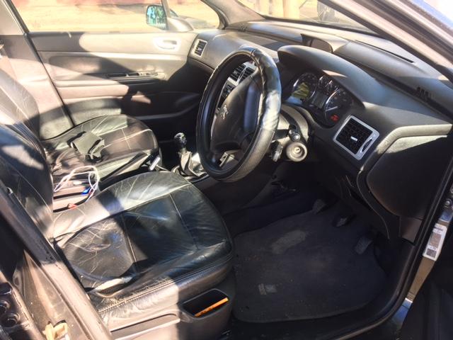 2006 Peugeot 307 1.6XR