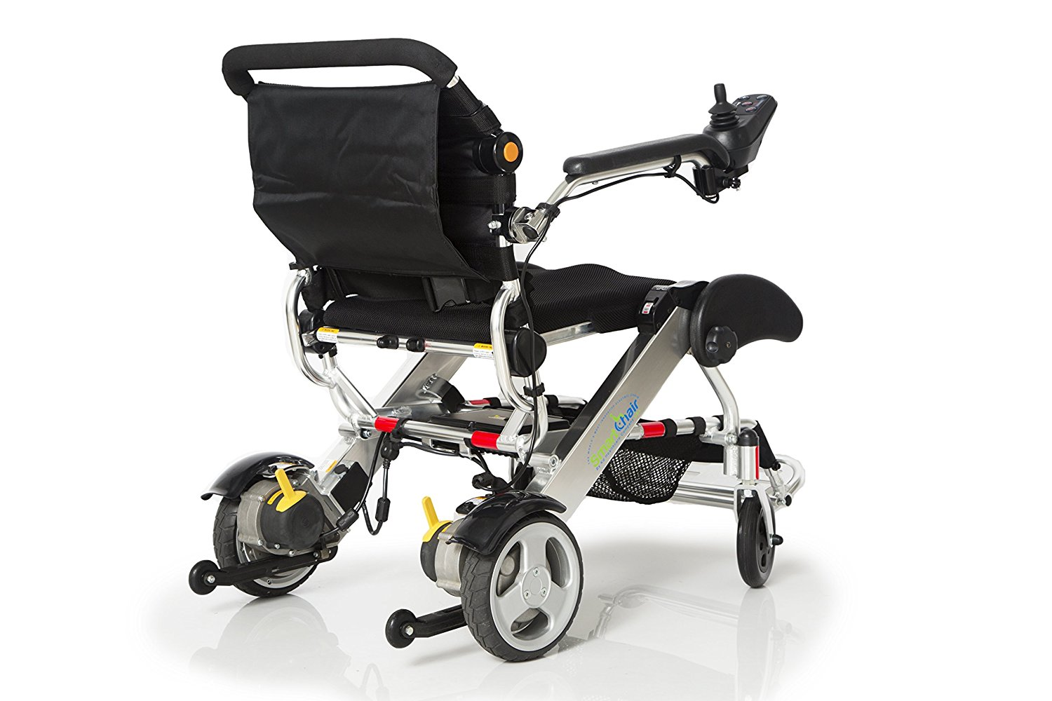 Super Compact Electric Wheelchair - KD Smart Chair - EASY FOLDING FOR TRAVELLING! *LAUNCH SPECIAL*