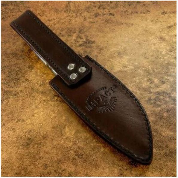 "Impact Cutlery Custom Made Bowie Knife 10.60"""