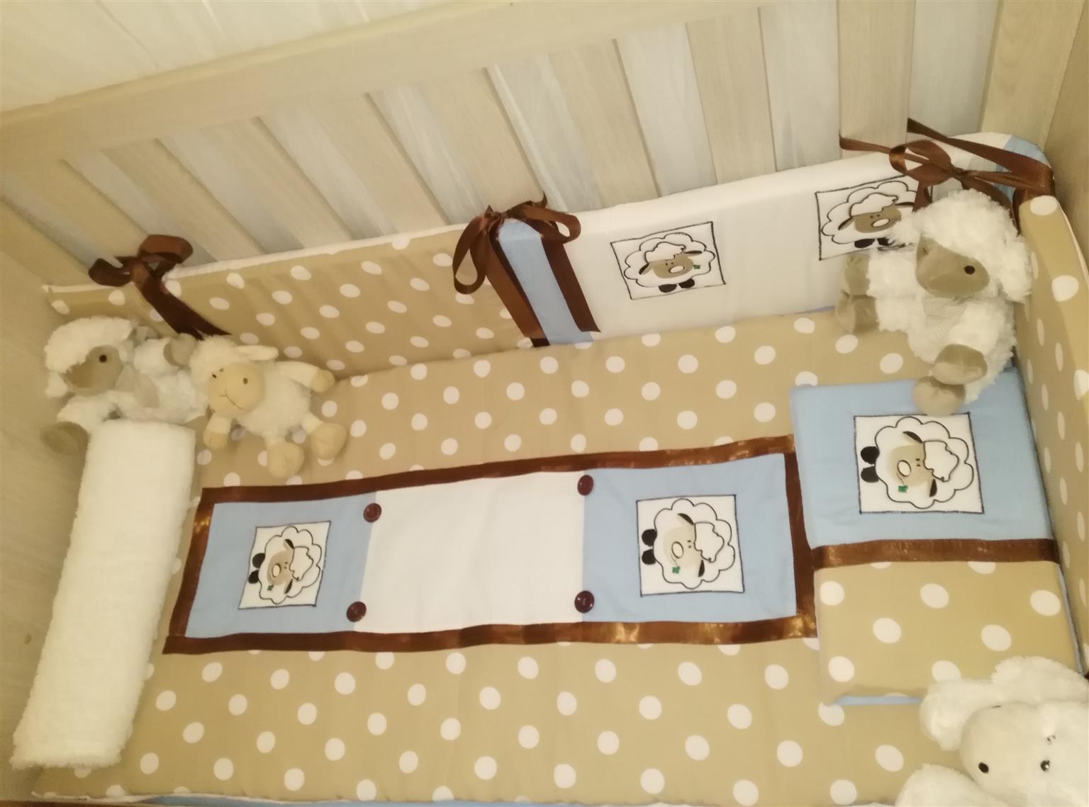 Nursery / Baby room set