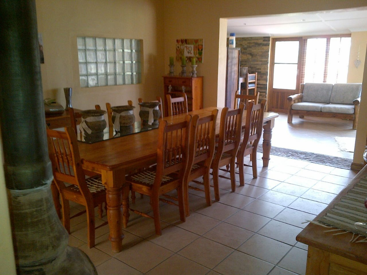 Farm For Sale in Willowmore