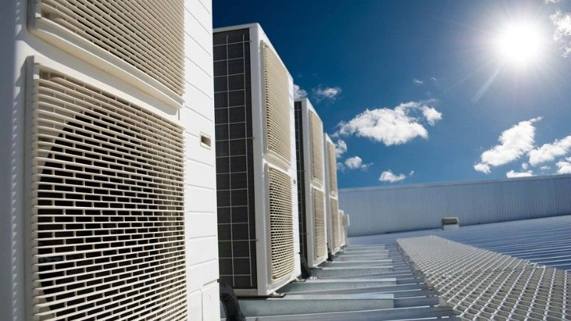 Air-conditioner Supply, Installations and Repairs, Re-locations call 0743311379