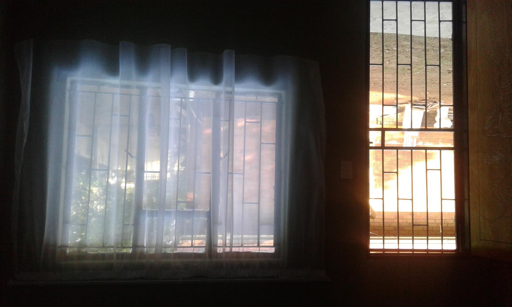 Bachelor Units, Outhouse, Westpark, Pretoria