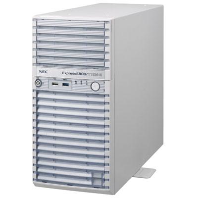 NEC Express 5800 – T110F-E Tower Server