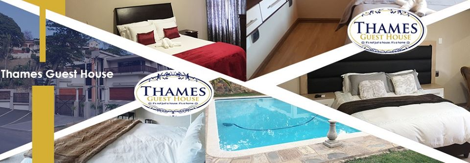 Thames Guest House
