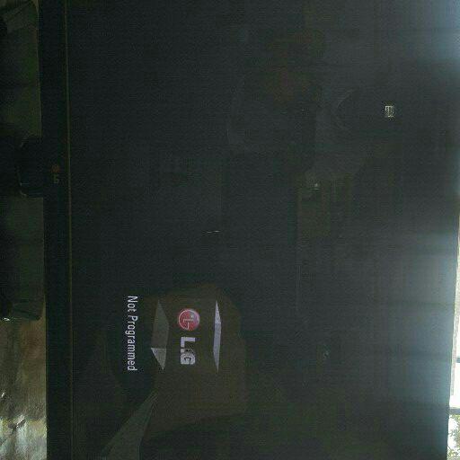 LG 42 inch , Plasma TV for sale. With original remote Control