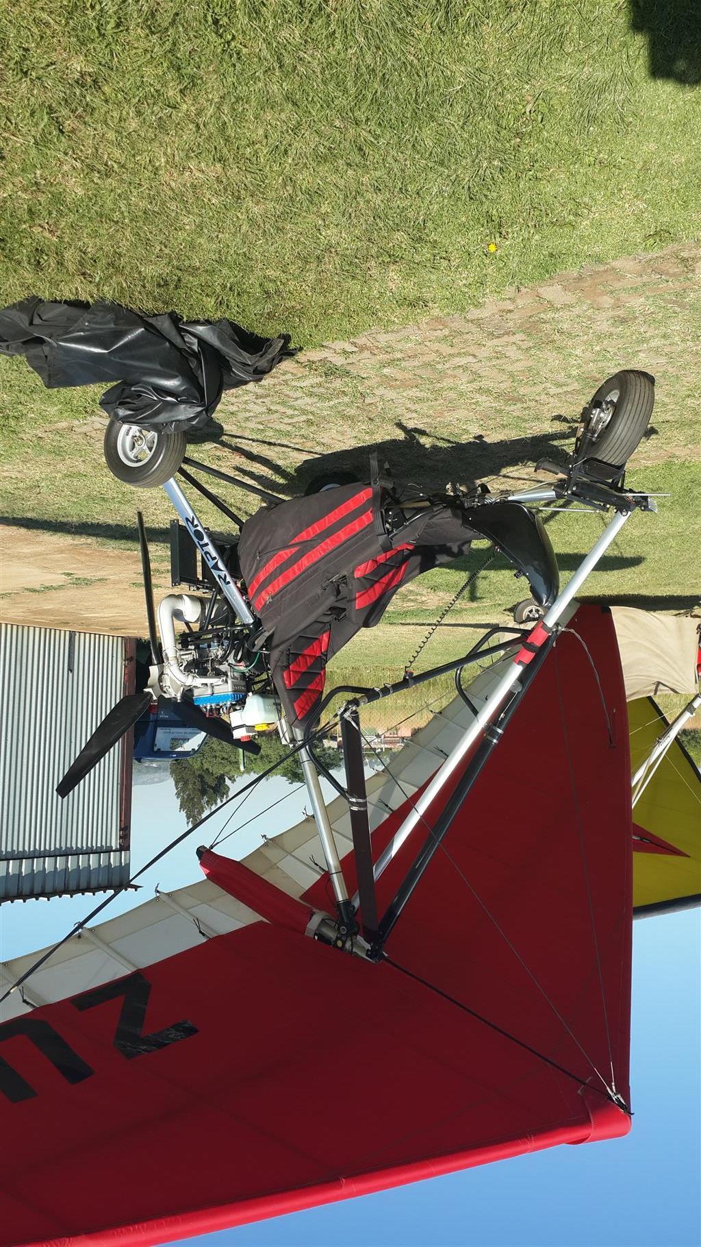 2006 Aviate Raptor Trike | Microlight for sale
