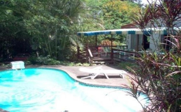 Development Land with 3 Bedroom House,Cottage and Flatlet for sale in Port Edward.