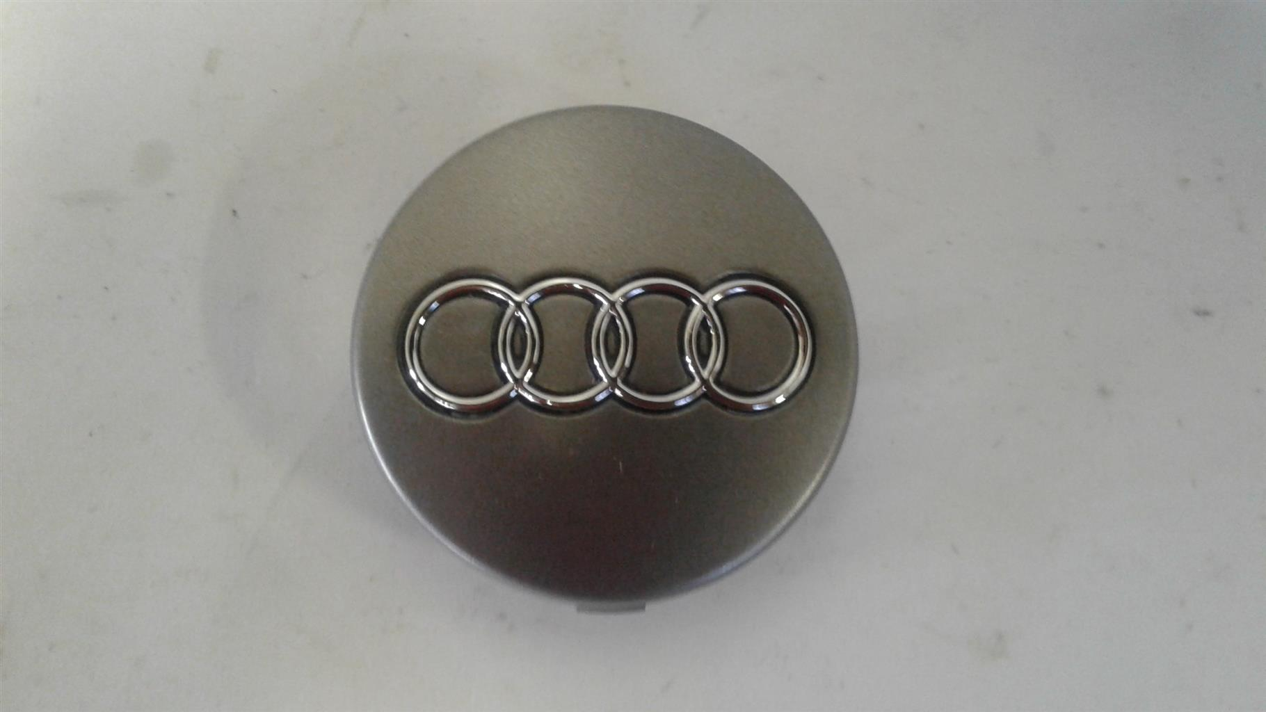 Audi wheel caps For sale !!
