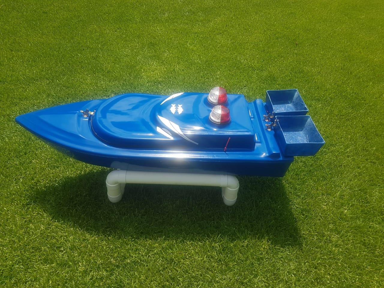 Bait Boat Spares