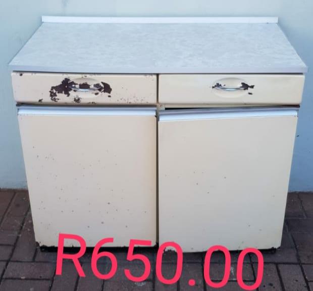 Steel Kitchen Cupboard For Sale In Port Edward Junk Mail