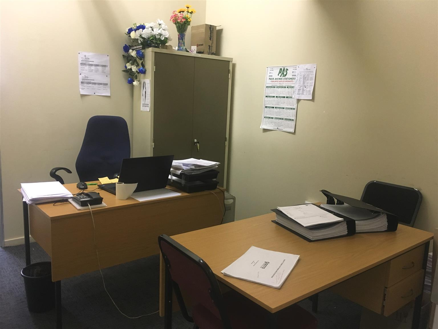 OFFICE SPACE FOR RENTAL ESPECIAL FOR CHURCHES , SCHOOLS AND COLLEGES