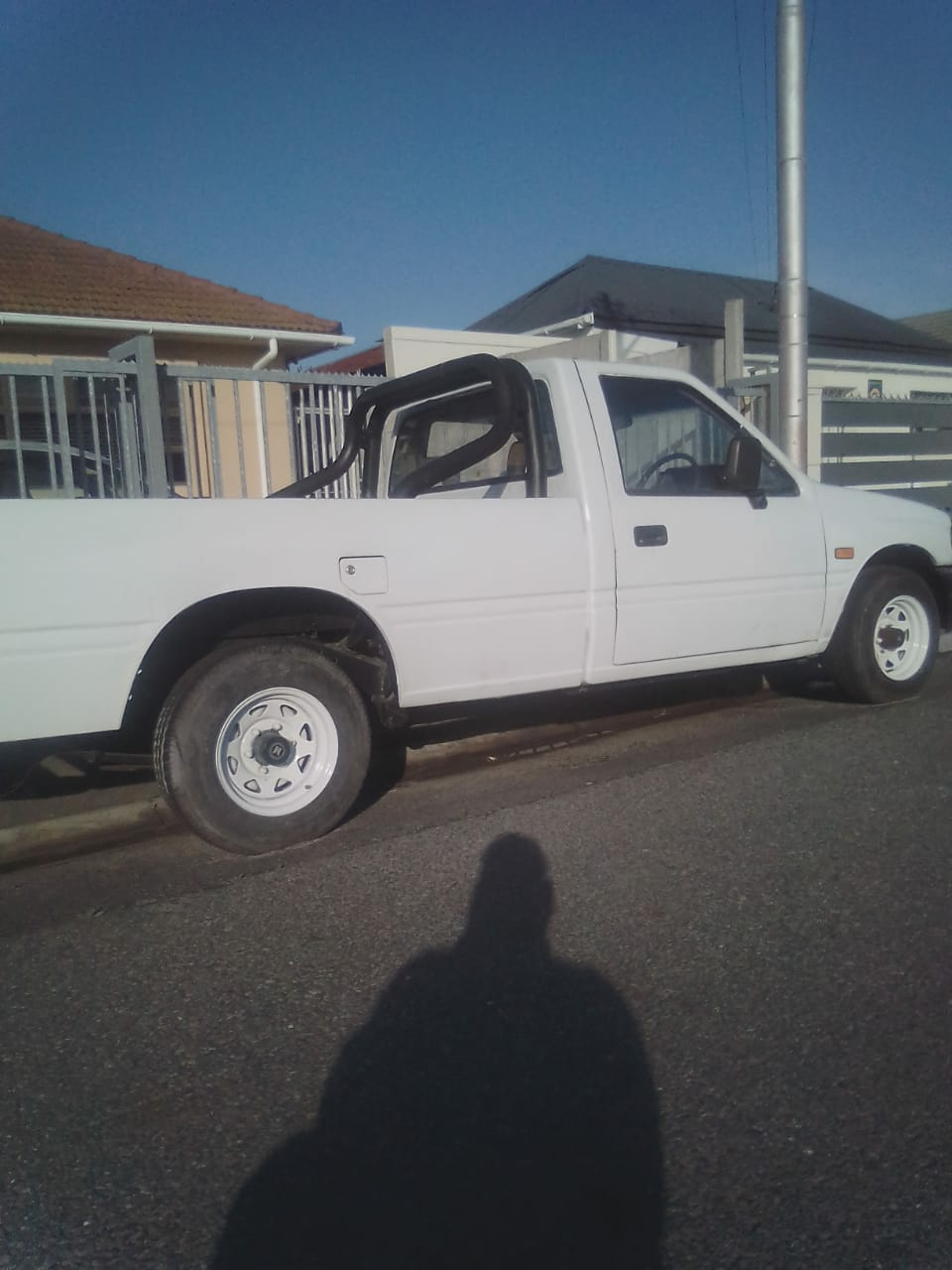 1995 Isuzu KB 250