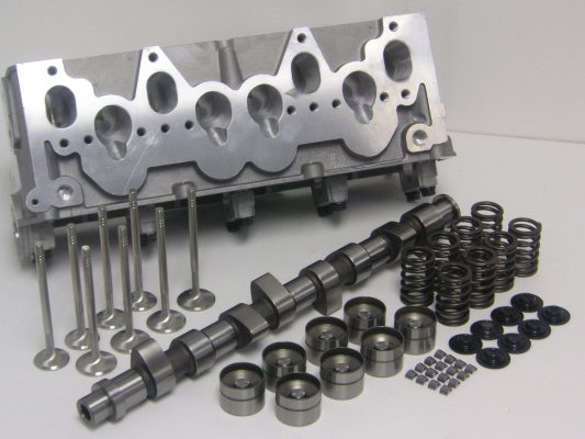 Cylinder Head Kit VW MP9 276H