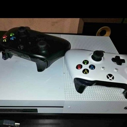 Xbox-360 / Xbox one 500g & 1 T and Xbox 1S 500g & 1T for sale