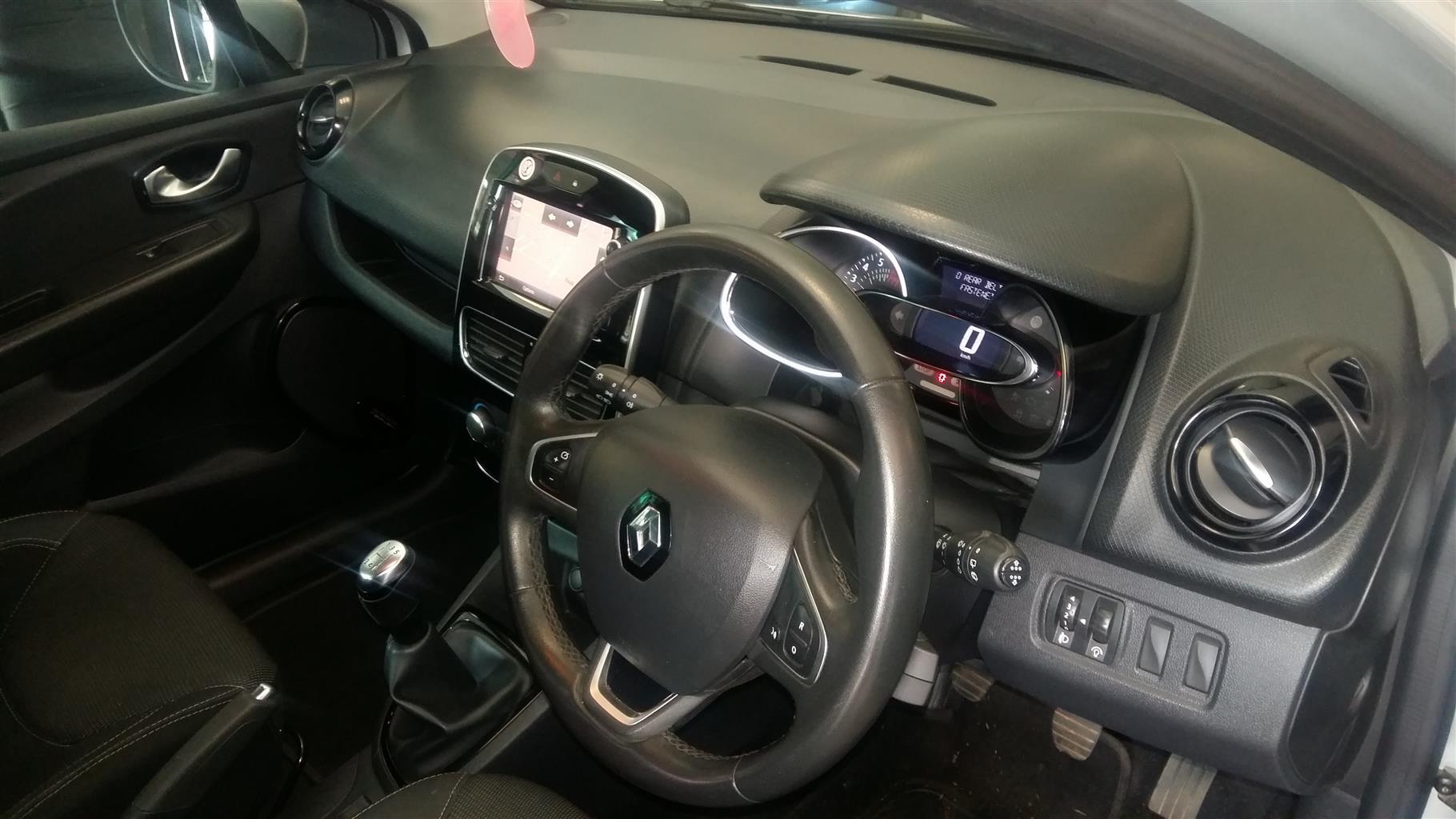 2008 Renault Clio 66kW turbo Expression