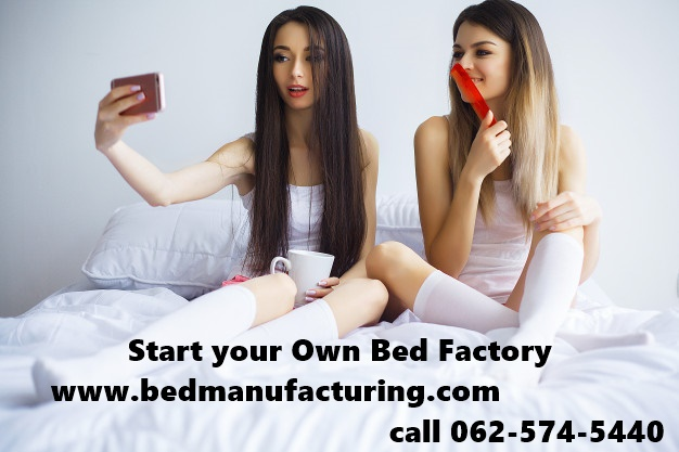 Bed Manufacturing Business for sale R140 000