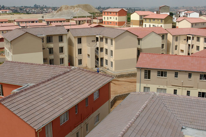 Pennyville 2bedroomed apartment to rent for R4000