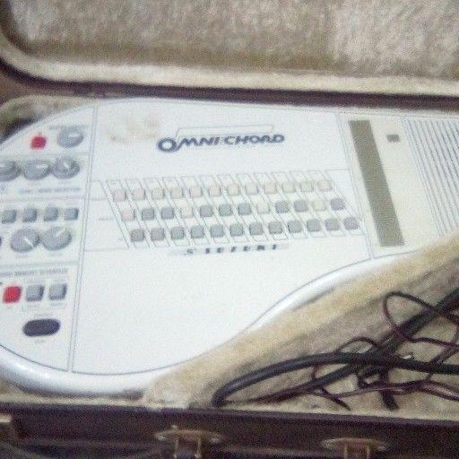 Omni Chord Keyboard