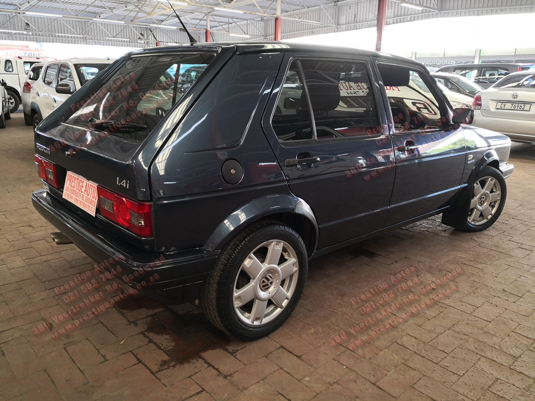 2006 VW Citi VELOCITI 1.4i