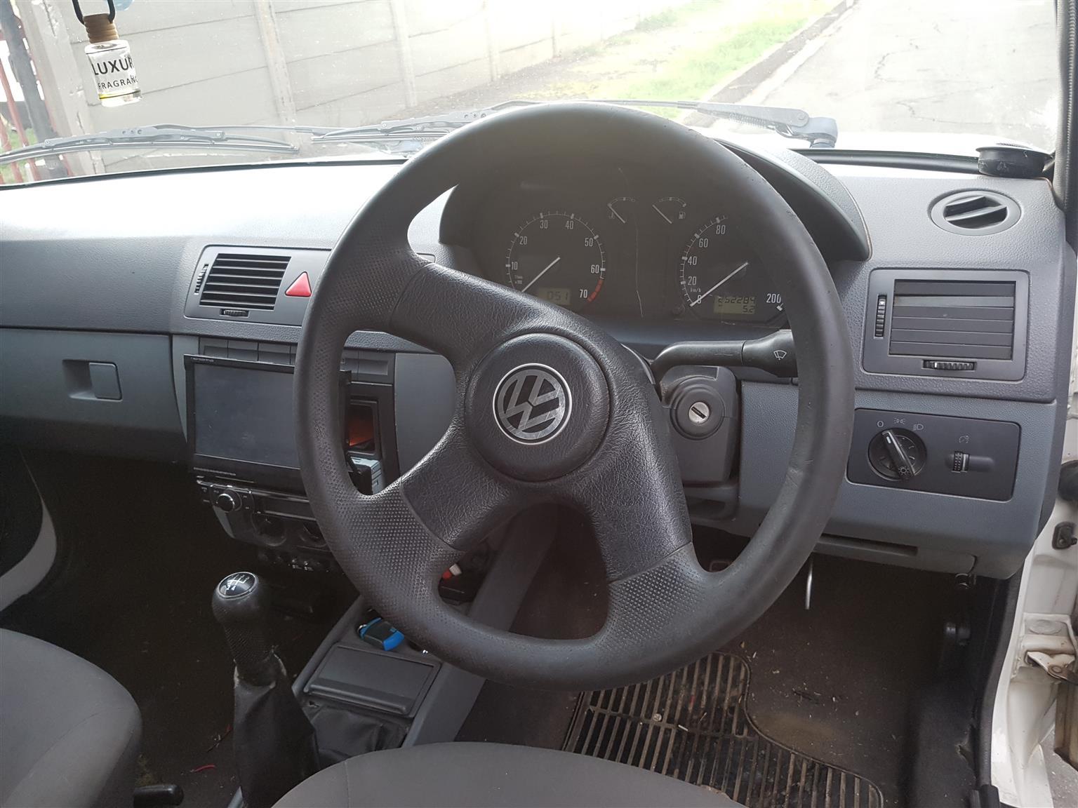 2008 VW Citi CITI CHICO 1.4