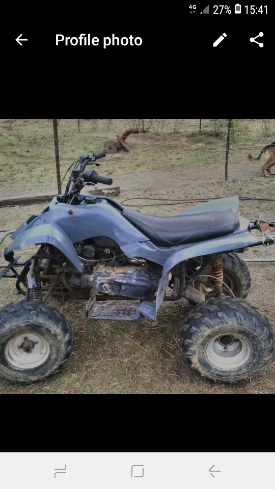2010 Other Other (Trikes)