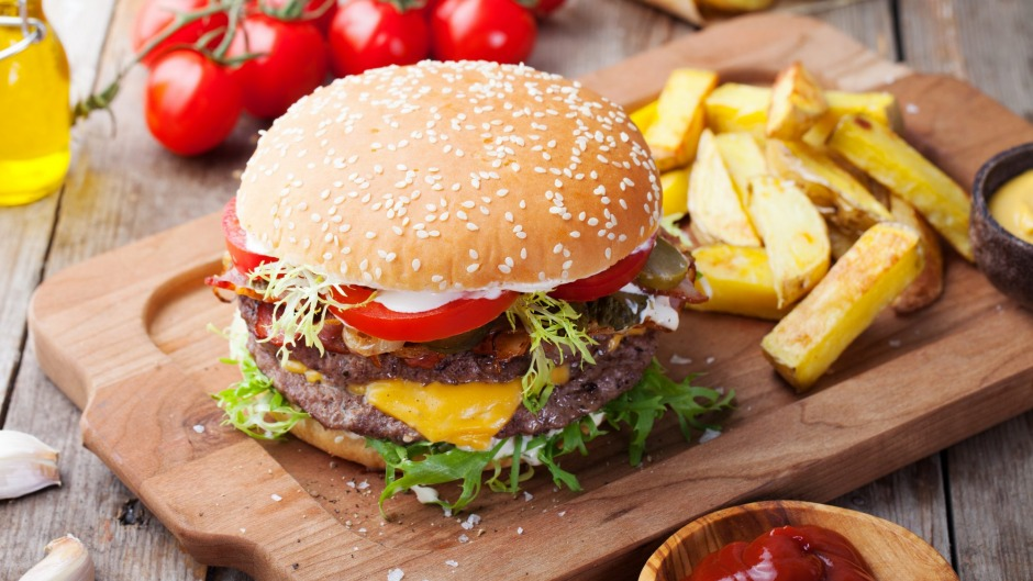 Restaurant And Take Away In Pretoria For Sale