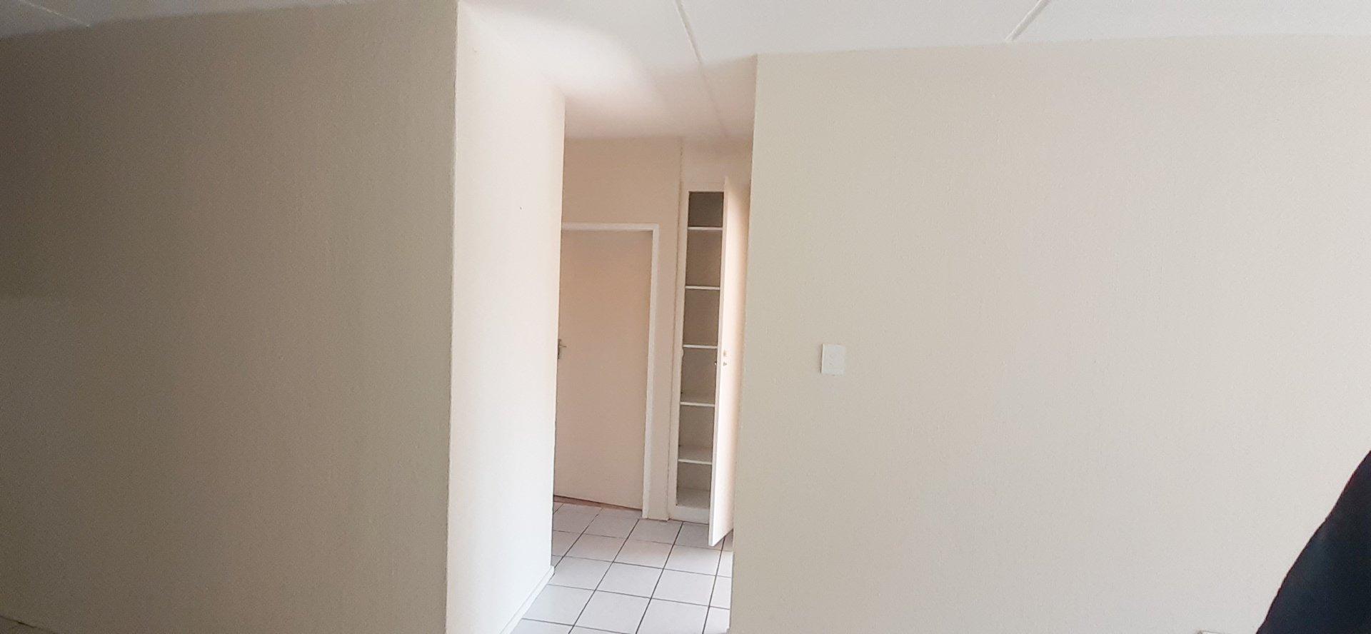 Apartment Rental Monthly in Vorna Valley