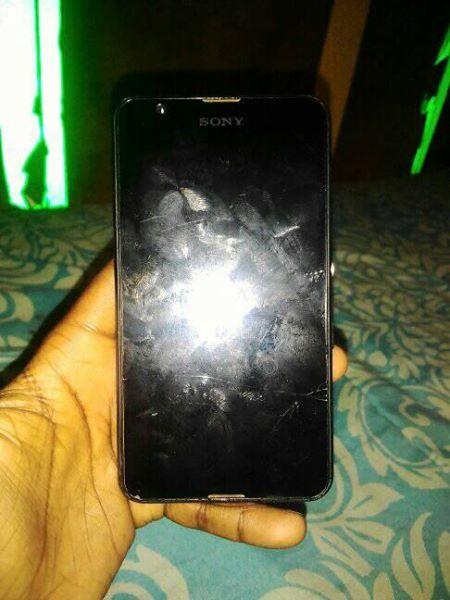 Nokia Lumia and Sony Xperia e2003