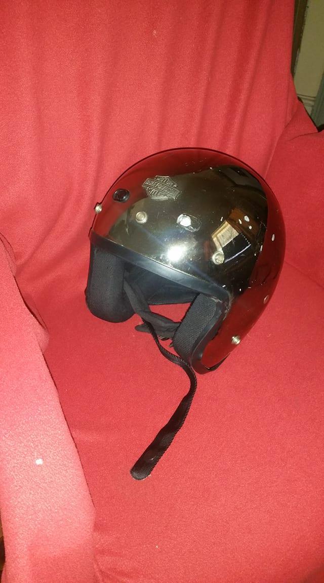 2021 Harley Davidson Custom