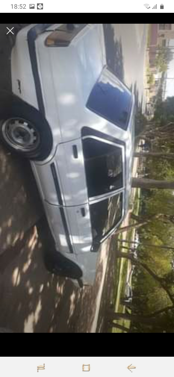 1985 Toyota Corolla 1.6 Sprinter