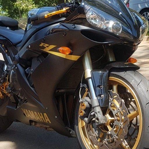 super bike parts