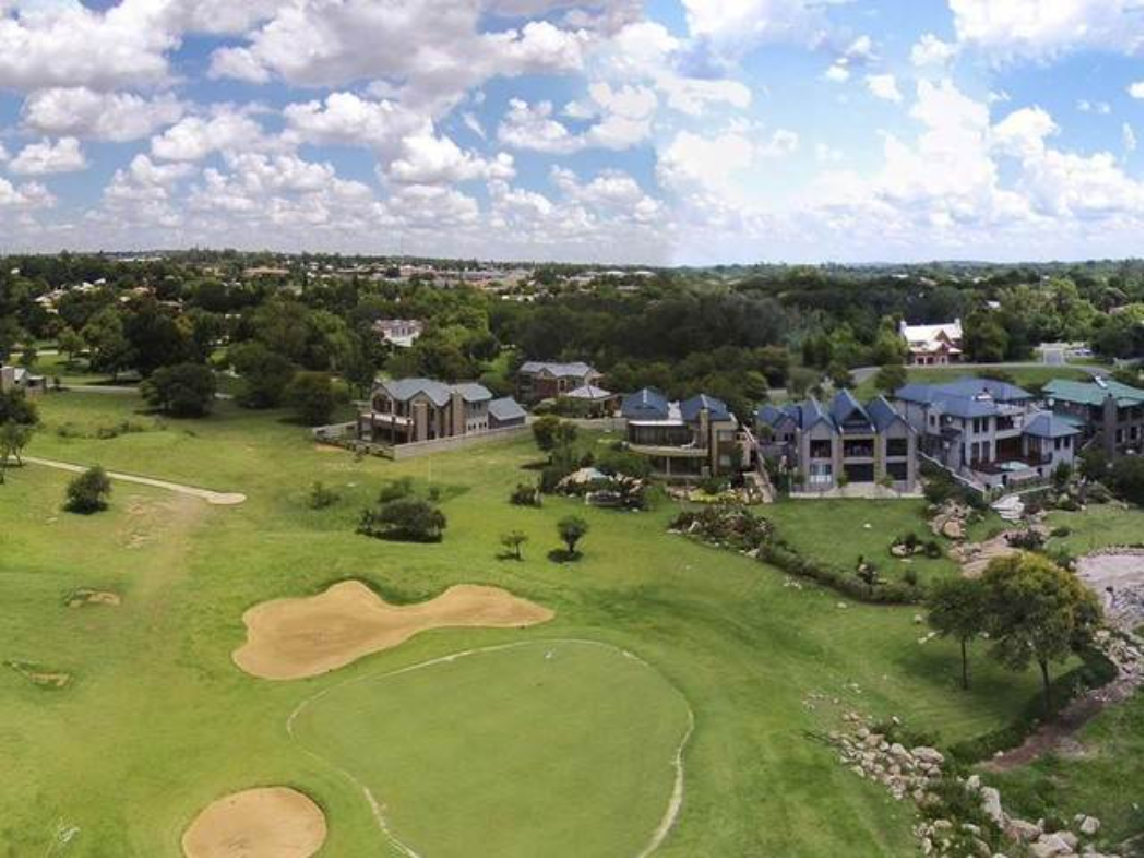 New Development - 4 Bedroom House for Sale in Parys Golf & Country Estate