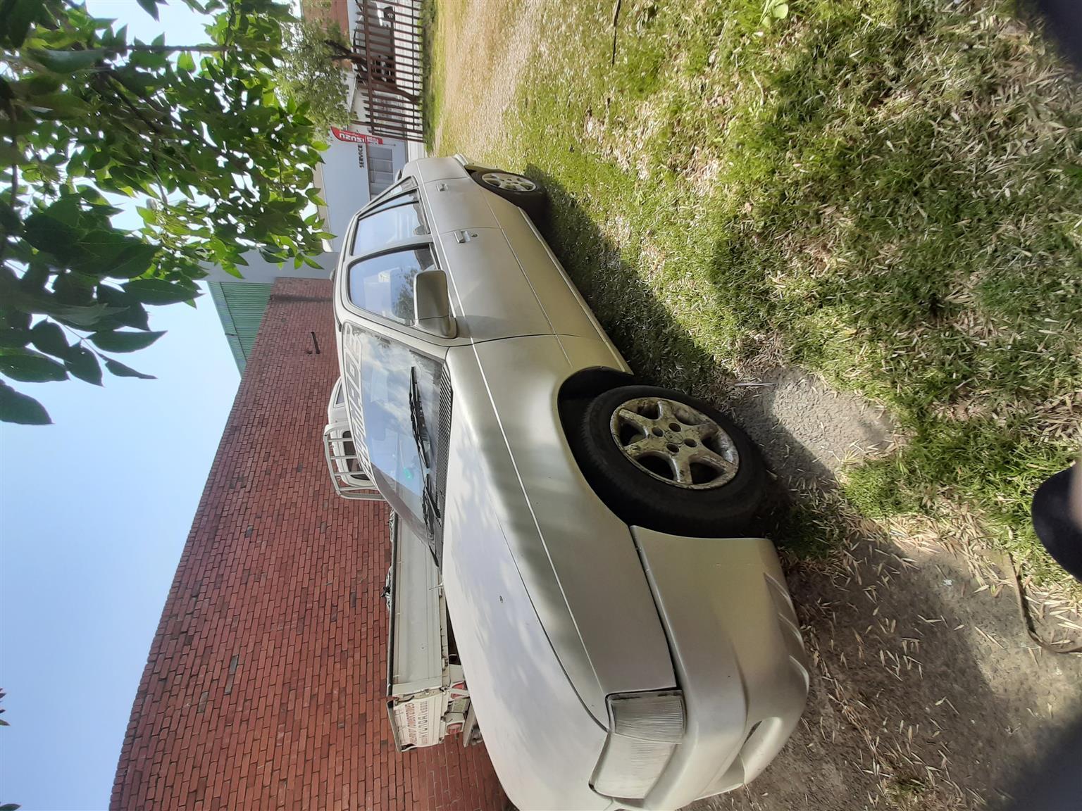 1992 Opel Monza
