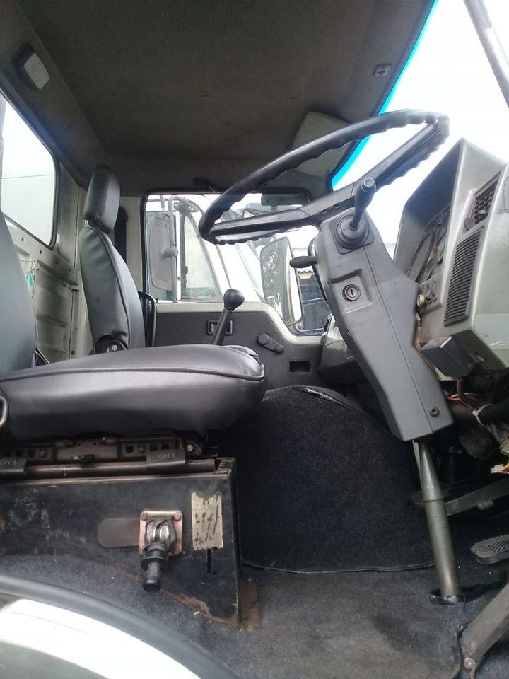 2006 Tata 1518 - 8ton Rollback