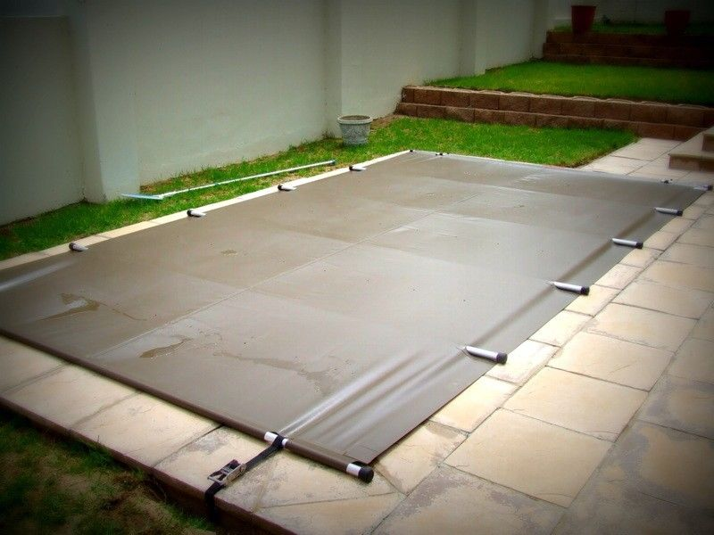 Swimming Pool Covers With Poles For Sale Junk Mail