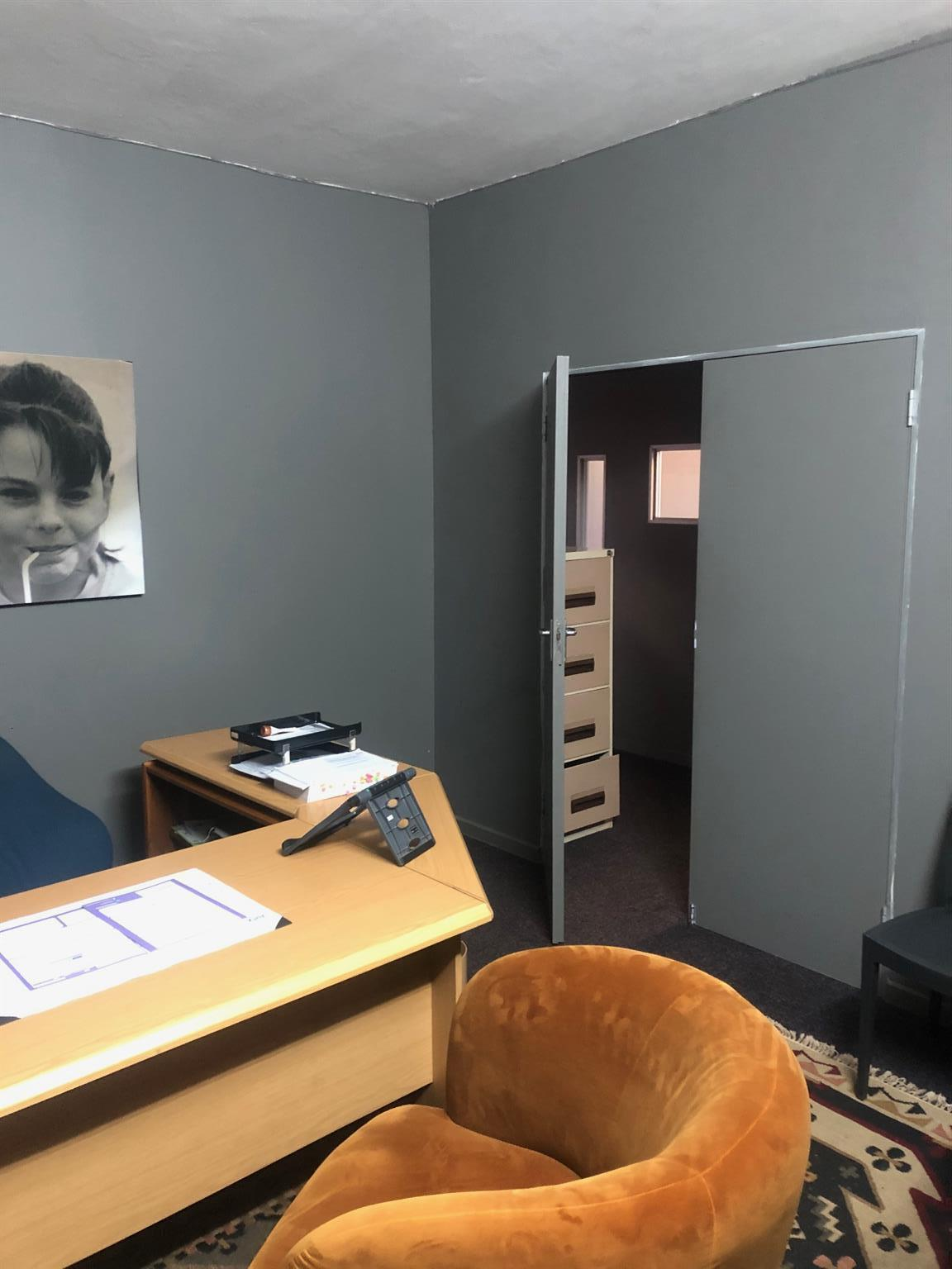 Office Space D1 to Let in Brummeria (Pretoria East)