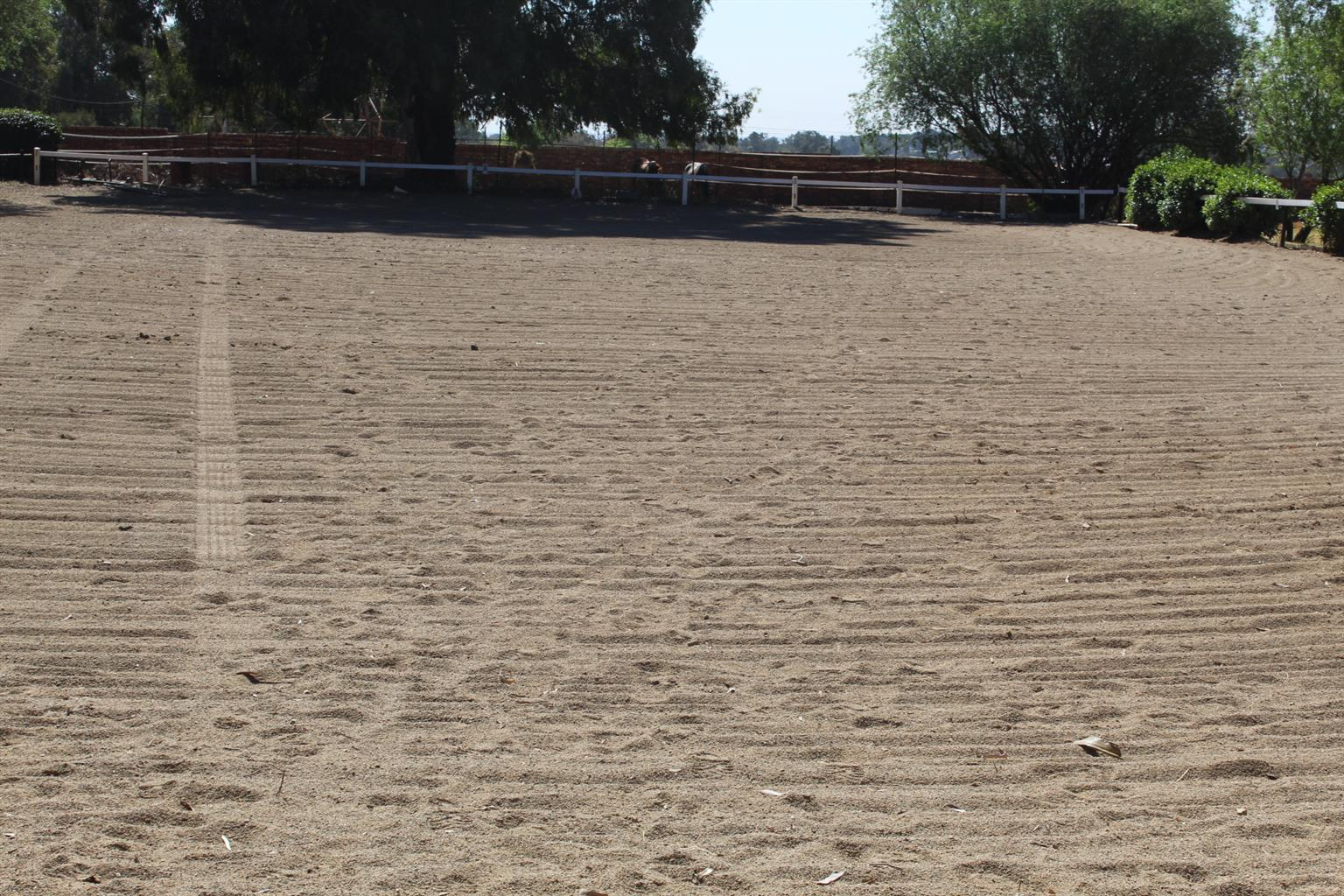 BENONI-ON 4.2 Ha-A DREAM EQUESTRIAN CENTER-LOVELY RESIDEBCE-40 STABLES....GREAT!!!